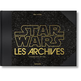 Star WarsStar wars archives,01:episodes 4-6 1977-1983