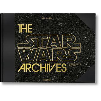 Star WarsLes Archives Episodes IV-VI, 1977-1983