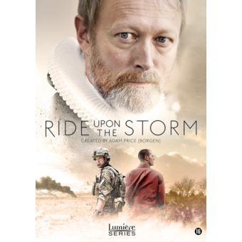 Ride Upon The Storm - Seizoen 1-NL