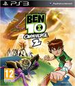 Ben 10 Omniverse 2 PS3 - PlayStation 3