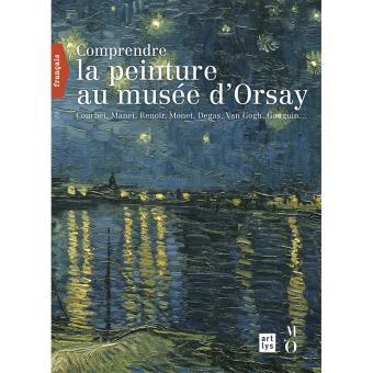 Comprendre la peinture à Orsay