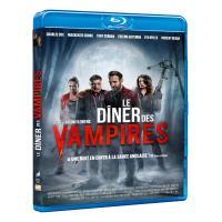 Le dîner des vampires Blu-ray
