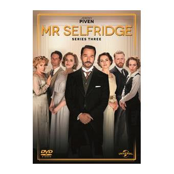 MR. selfridge S3-BIL