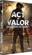 Act of Valor : Les soldats de l'ombre DVD