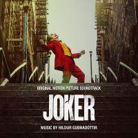 BSO Joker - CD