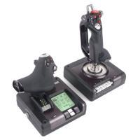 Saitek Pro Flight X52 Pro Control System