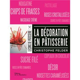 patisserie christophe felder pdf gratuit