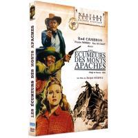Les écumeurs des Monts Apaches DVD