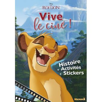 Le Roi lionDisney Vive le ciné !
