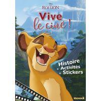 Disney Vive le ciné !