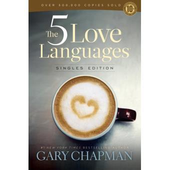 What are the 5 love languages for singles
