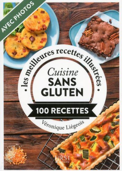 Le Petit Livre de - Cuisine sans gluten