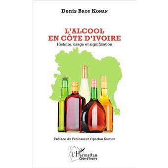 L'alcool en Côte d'Ivoire