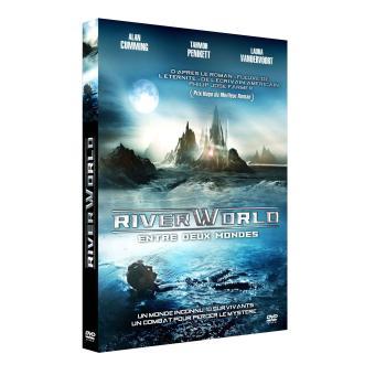 Riverworld DVD