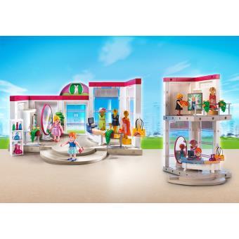 Playmobil City Life 5486 Boutique de vêtements - Playmobil - Achat   prix    fnac f7d92ff229e0