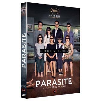 JE VIENS DE MATER UN FILM ! - Page 21 Parasite-DVD