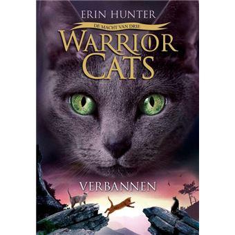 Warrior Cats - De macht van drieVerbannen