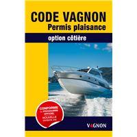 Code permis plaisance option côtière BE 2016