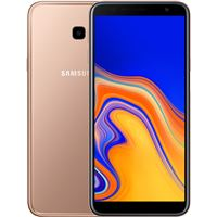 Smartphone Samsung Galaxy J4+ 2018 32GB Gold + Dual Sim