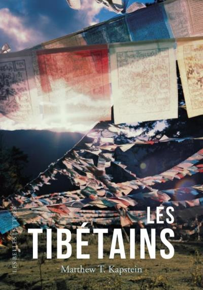Les Tibétains - 9782251901060 - 20,99 €