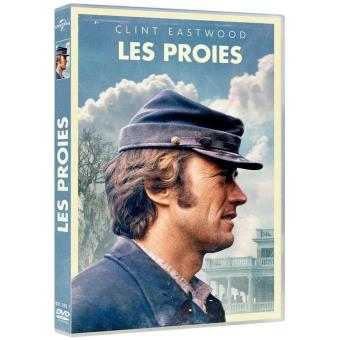 Les proies DVD