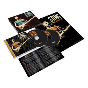 My Songs - Special Edition - 2CD