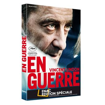 En guerre Edition spéciale Fnac DVD