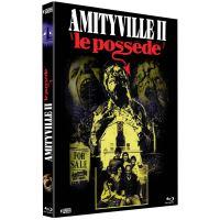 Amityville 2, le Possédé Blu-ray