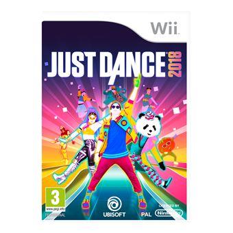 Just Dance 2018 | WII