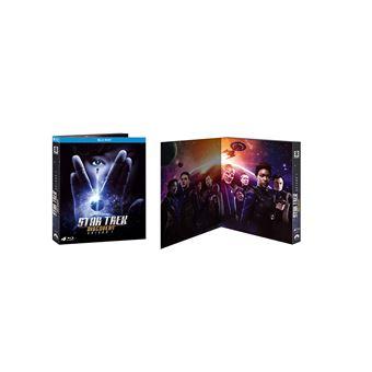Star Trek DiscoveryStar Trek: Discovery Saison 1 Blu-ray