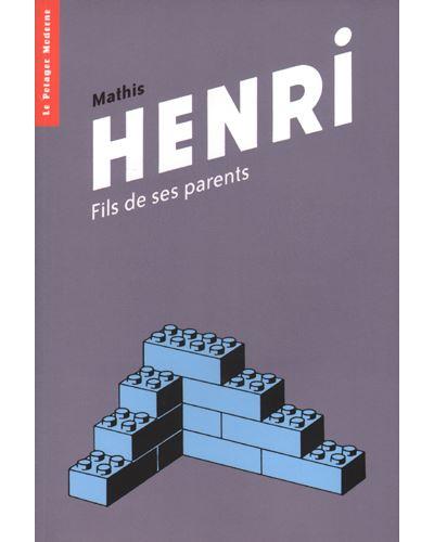 Henri, fils de ses parents