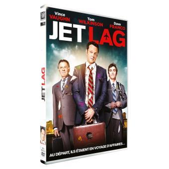 Jet Lag DVD