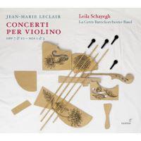 Concerti per Violino 2