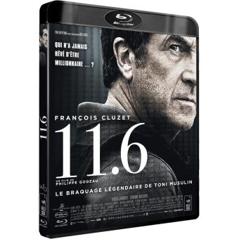 11.6 - Blu-Ray