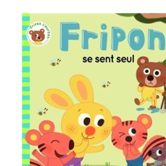 FriponFripon se sent seul
