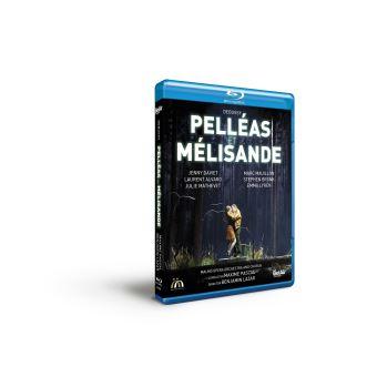 Pelléas et Mélisande Blu-ray