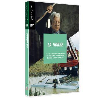 HORSE-FR