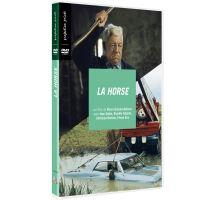La Horse DVD