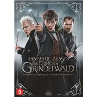 Fantastic beasts:the crimes of Grindelwald-BIL
