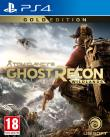 Tom Clancys Ghost Recon Wildlands Edition Gold PS4