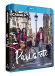 Paris Etc. Saison 1 Blu-ray (Blu-Ray)