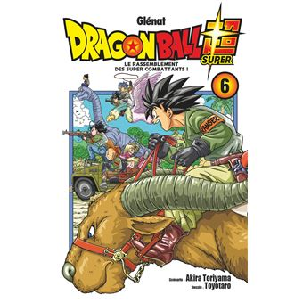 Dragon Ball SuperDragon Ball Super