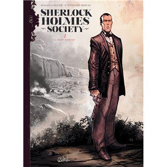 Sherlock Holmes SocietySherlock Holmes Society