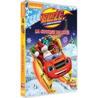 Blaze et les Monstres Machines Volume 7 Spécial Noël DVD