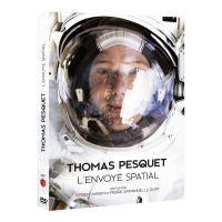 Thomas Pesquet, l'envoyé spatial DVD