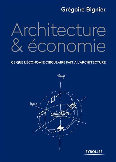 Architecture et économie circulaire