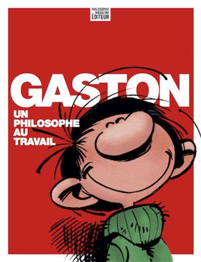 Gaston, un philosophe au travail