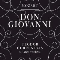 DON GIOVANNI/3CD