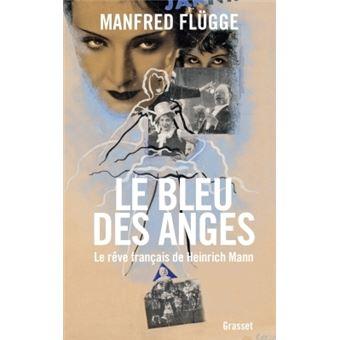Le bleu des anges