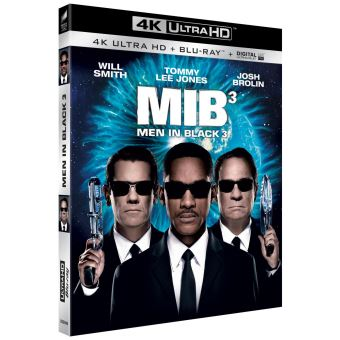 Men in BlackMEN IN BLACK III-FR-BLURAY 4K